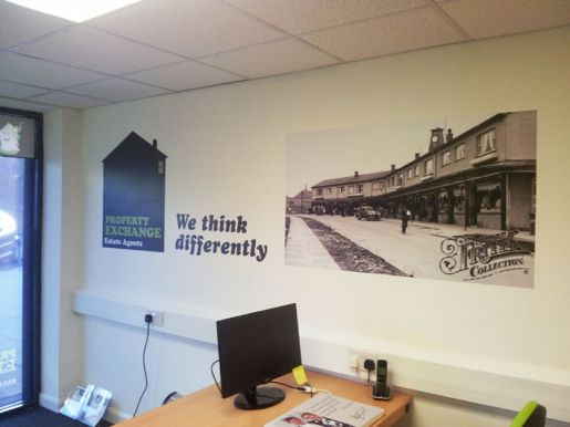 vinyl cut lettering by digiprint